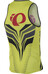 PEARL iZUMi ELITE In-R-Cool LTD Tri Singlet Men apose lime punch